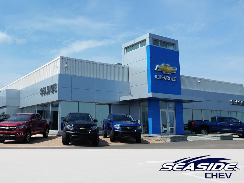 Seaside Chevrolet